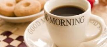 Set Anys Esmorzant En Bona Companyia