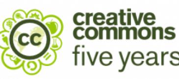 Les Llicències Creative Commons Fan 5 Anys