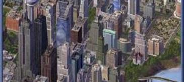 El SimCity, En Codi Obert