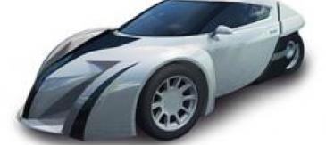 Zap, Un Cotxe Elèctric A 160 Km/h