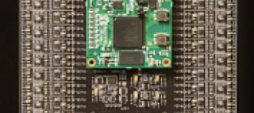 Investigadors De La Universitat De Stanford Creen Una Càmera 3-D Amb 12.616 Lents