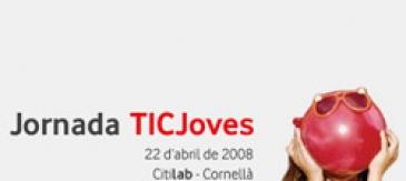 Jornada TIC I Joves