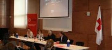 Primeres Jornades De Formació De Referents De Comunicació De La Creu Roja A Catalunya