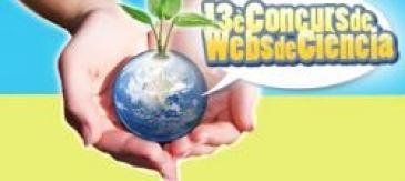 13è Concurs De Webs De Ciències