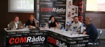 COM Ràdio Al Citilab