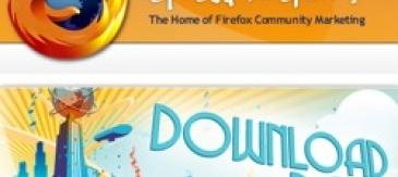 El Nou Firefox Vol Aconseguir El Rècord De Descàrregues