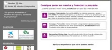 SeedRocket Ofereix Finançament Per Emprenedors TIC