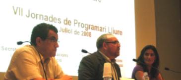 La Generalitat Presenta El Full De Ruta De Programari Lliure