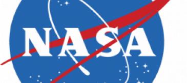 Logotip NASA