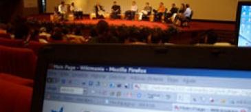 Presentacions De La Conferència Internacional Wikimania 2008