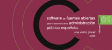 CENATIC Presenta Un Informe Sobre El Programari Lliure I Les Administracions Públiques