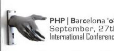 Citilab Acull La Primera Conferència Internacional De PHP Realitzada A L'Estat Espanyol