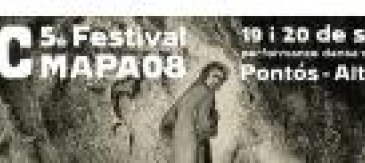 Citilab Col·labora Amb El Festival Mapa 08 FOSC