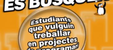 La Generalitat Ofereix Beques Per Treballar En Projectes De Programari Lliure
