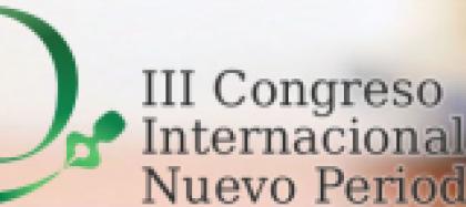 III Congrés Internacional De Nou Periodisme