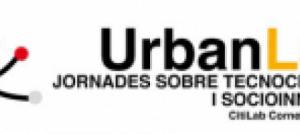 Detall del Logo d'Urban Labs