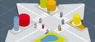 UrbanLabs 08, El Primer Experiment Digital D' Una Ciutat-laboratori