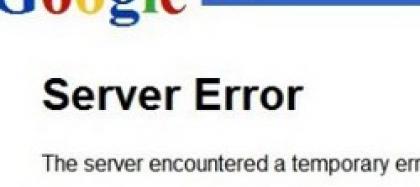 El Món Sense Gmail (per Unes Hores)