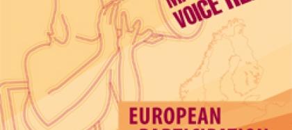 El Dia De La EParticipation Obre Noves Oportunitats Per Al Debat Ciutadà