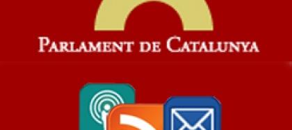 El Parlament Català A La Vanguardia De La Política 2.0