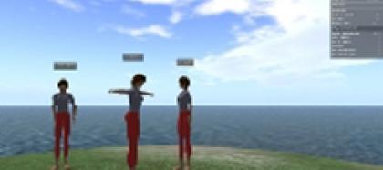 Taller De Mons Virtuals En 3 Dimensions