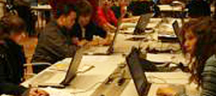 Les ONGs A Estudi Per Alumnes De Secundària Al Citilab
