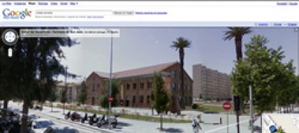 Citilab A Google Street View