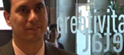 Sebastián Muriel, Director De Red.es, Visita El Citilab