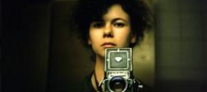 Self-Portrait, Taller D'autoretrat