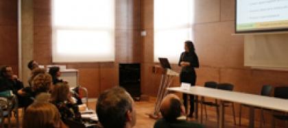 Primera Trobada De Centres De Coneixement Del Baix Llobregat