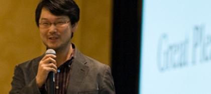 Les Conferències Tècniques Sobre El Llenguatge De Programació Japonès Ruby Aterren A Barcelona