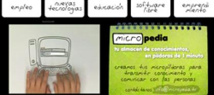 Micropedia.TV, El Magatzem De Coneixements En Vídeo Per A Internautes