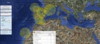 Viatges Per Les Autopistes Del Cel I Del Mar