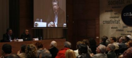 Citilab Celebra L'aniversari De '30 Anys D'ajuntaments Democràtics'