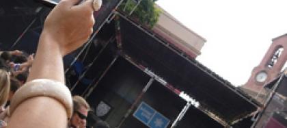 Sónar, Segueix La Retransmissió Del Festival Via Mòbil