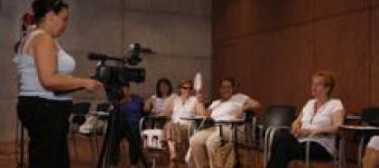 Les Dones De Cornellà Ja Tenen El Seu Propi Canal D'Internet TV