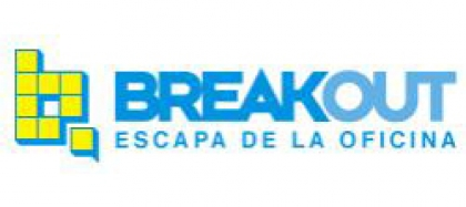 Primera Trobada Breakout (Beta) Al WTC Almeda Park De Cornellà