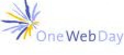 Logo One Web Day
