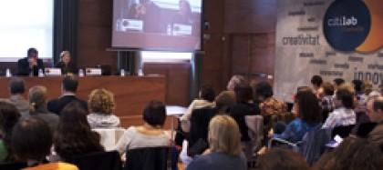 Jornada Sobre L'adolescència I Els Conflictes Al Citilab