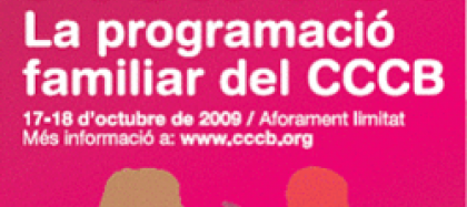 La Programació Familiar Del CCCB