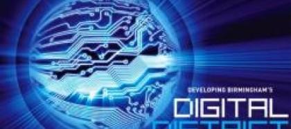 Bones Vibracions Des Del Districte Digital De Birmingham
