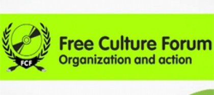 Logo Free Culture Forum