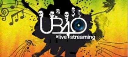 UB40 Es Fusiona Amb El Flamenc Al Citilab En Una Retransmisió En Directe Per Internet