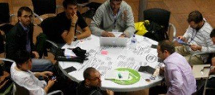 Urban Labs 09 A Tota Màquina: Ja Tenim Els Projectes Tecnosocials En Ebullició I Avui La Conferència De Juan Freire