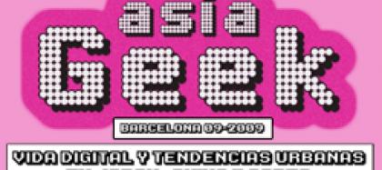 Geeks De L'Orient Llunyà A Barcelona