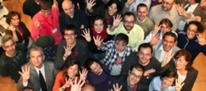 IV Congrés De La Cibersocietat