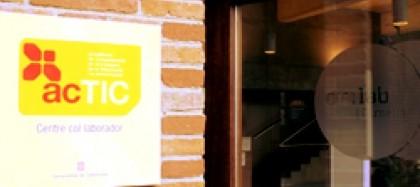 Els Citilabers Seran Dels Primers En Accedir A La Certificació ACTIC