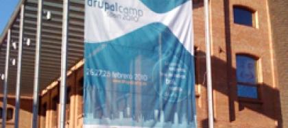 Els Incondicionals De Drupal Prenen El Citilab Durant El Cap De Setmana