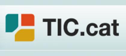 Logo TIC.cat