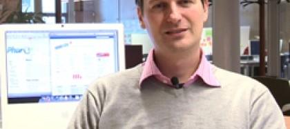 El Catedràtic Stéphane Ducasse Ve A Conèixer El Grup Smalltalk Del Citilab